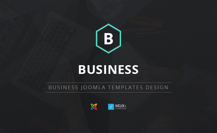Business - Onepage Creative Template