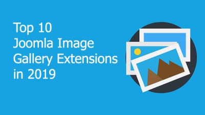 Top 10 Best Joomla Image Gallery Extensions in 2019